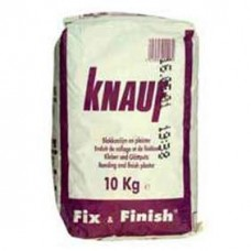 FIX & FINISH 10 KG