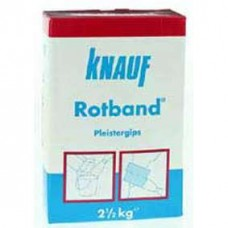 ROODBAND 10 KG