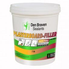 ZWALUW PLASTERBOARD-FILLER 1 LTR