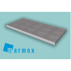 MARMOX TEGELBOARD 60 X 260 10MM