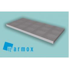 MARMOX TEGELBOARD 60 X 260 12MM