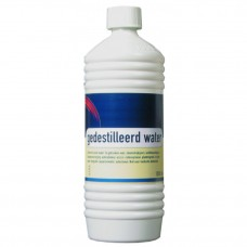 GEDEMINERALISEERD WATER 5L