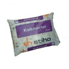 KALKMORTEL 25 KG