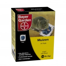 BAYER FRAP SOFT BLOCK 20X10GR.