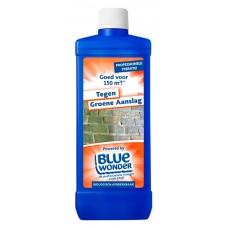 BLUE WONDER GROENE AANSLG 3435
