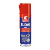 GRIFFON SILICONE SPRAY AER 300ML*12 L221